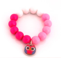 Teesh Shades of Pink Bracelet