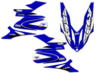 APEX FLY RACING BLUE