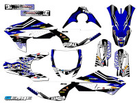 MAYHEM YZ 65 Graphics Kit