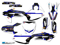 PODIUM YZ 65 Graphics Kit