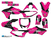 RACE SERIES YZ 65 Graphics Kit