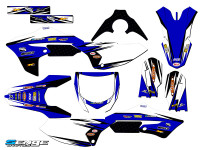 VELOCITY YZ 65 Graphics Kit