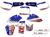 MERICA RM 60 Graphics Kit