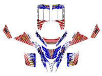 MERICA Blaster 200 Graphics Kit