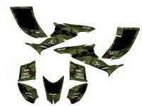 APACHE GREEN TRX 90