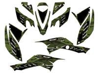 APACHE GREEN TRX 400