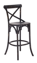 Union Square Bar Chair By Zuo Era