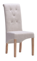 Hayes Valley Dining Chair By Zuo Era (Set Of Two)