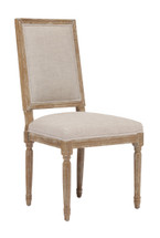 Cole Valley Dining Chair By Zuo Era (Set Of Two)