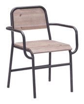 West Portal Dining Chair By Zuo Era