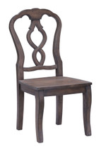 Tenderloin Dining Chair By Zuo Era (Set Of Two)
