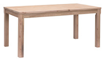 Fillmore Dining Table By Zuo Era