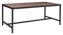 Mansell Dining Table By Zuo Era