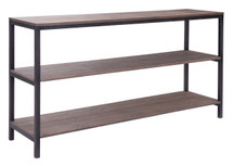 Dwight 3 Level Shelf By Zuo Era