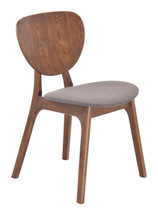 Overton Dining Chair By Zuo Modern (Set Of Two)