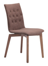 Orebro Dining Chair By Zuo Modern (Set Of Two)