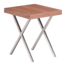 Renmen Side Table By Zuo Modern