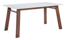 Coconut Grove Dining Table By Zuo Modern
