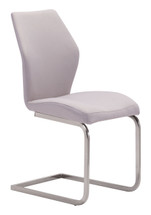 Rotary Dining Chair By Zuo Modern (Set Of Two)