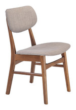 Midtown Dining Chair By Zuo Modern (Set Of Two)
