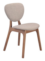 Omni Dining Chair By Zuo Modern (Set Of Two)