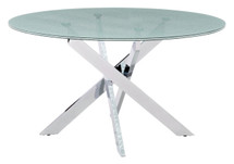 Stance Dining Table By Zuo Modern