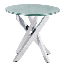 Stance Side Table By Zuo Modern