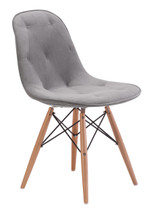Probability Dining Chair By Zuo Modern
