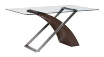 Outremont Dining Table By Zuo Modern