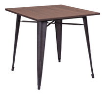 Titus Dining Table By Zuo Era
