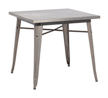 Olympia Dining Table By Zuo Era