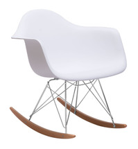 Rocket Occasional Chair By Zuo Modern