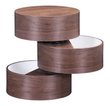Tartus Side Table By Zuo Modern