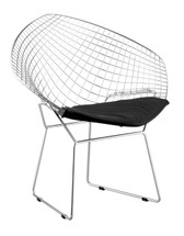Net Dining Chair By Zuo Modern (Set Of Two)
