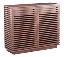 Linea Cabinet By Zuo Modern