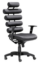 Unico Office Chair By Zuo Modern