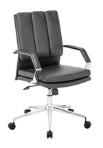 Director Pro Office Chair By Zuo Modern