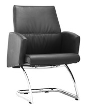 Chieftain Conference Chair By Zuo Modern