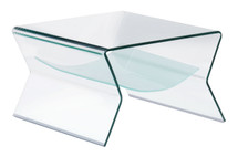 Yoga Side Table By Zuo Modern