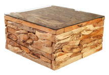 Erosion Coffee Table By Zuo Pure