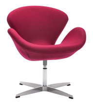 Pori Occasional Chair By Zuo Modern