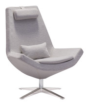 Bruges Occasional Chair By Zuo Modern