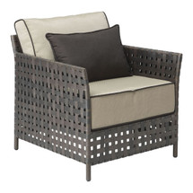 Pinery Arm Chair By Zuo Vive (Set Of Two)