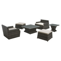 Gasparilla Tower Living Set By Zuo Vive