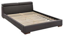 Godard King Bed By Zuo Modern