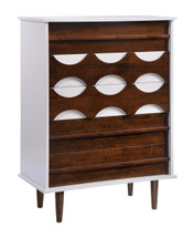 Seattle High Chest By Zuo Modern