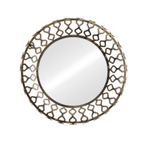 Bass Mirror By Zuo Pure