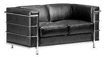 Fortress Loveseat By Zuo Modern