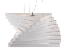 Millennia Ceiling Lamp By Zuo Pure