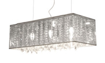 Blast Ceiling Lamp By Zuo Pure